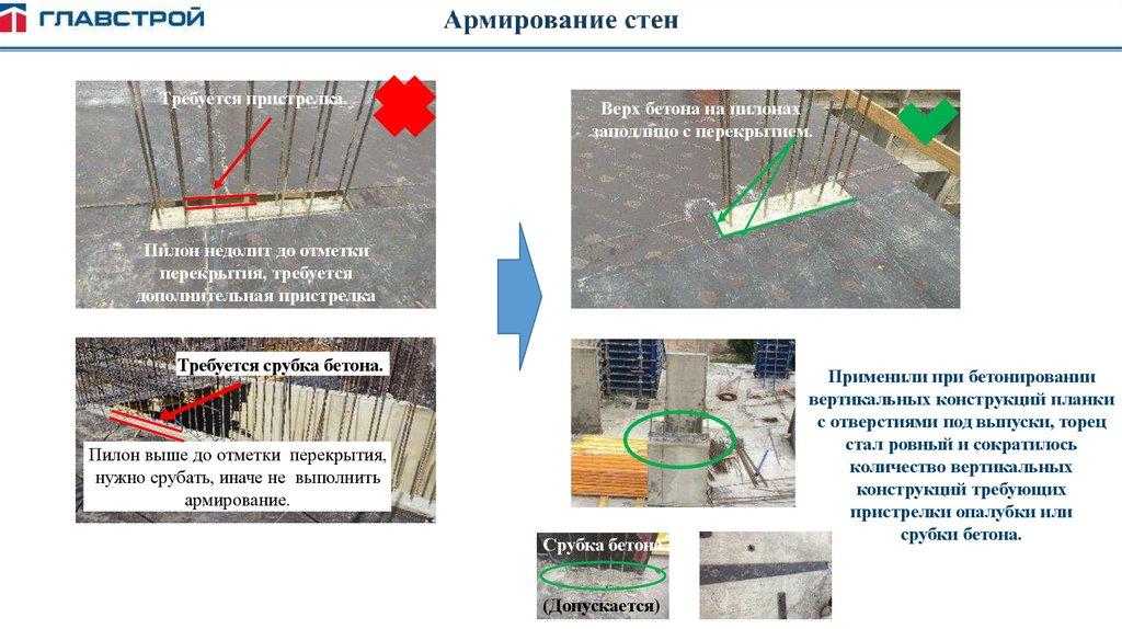 Пристрелка в бетон линия по производству блоков из керамзитобетона